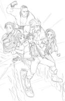 Will be Finished in the FUTURE by Robaato