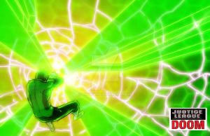 Hal vs Solar Flare by ZWYER