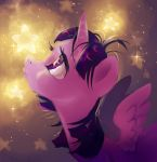 A Spell Of Stars by My-Magic-Dream