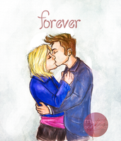 Forever by Mariana-S