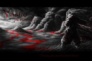 Yasuo The Unforgiven by Sarianne