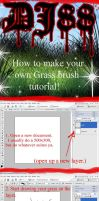 Make Your Own Grass Tutorial by DJ88