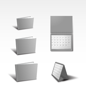 GRAY MIMLIST ICONS by tariqdesign