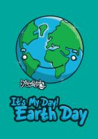 Its Earth Day by ExtremelyShane