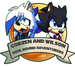 Commission: Corzen and Wilson Ring ID by DredgeTH