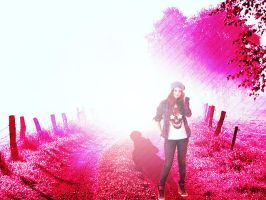 Foto editada Selena Gomez #5 by VicGomezEditions