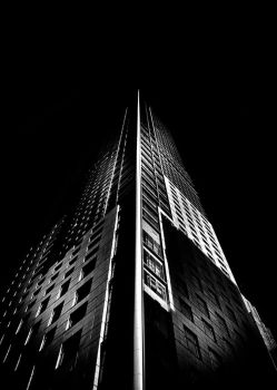 Trump Tower Toronto Canada by thelearningcurve-da