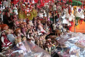dolls and souvenirs by ingeline-art