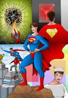 Superwoman by MikeMcelwee