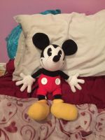 Remastered Classic Mickey Mouse doll of the 1930s by WishExpedition23