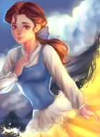 Belle by DanzierCoot27