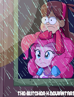 .:Rainy Days:. by The-Butcher-X
