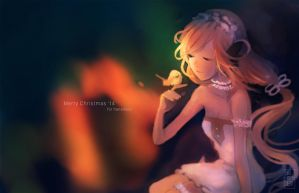 SS: hanamico by animaiden