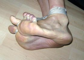 Stretched soles 3 by tilman-petersen