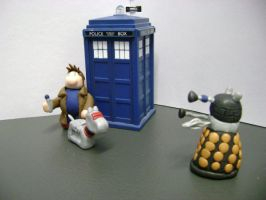 Exterminate by miccy-b