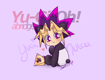 Yugi the baby Panda by jura-chan