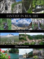 Fantasy in Real Life by Lileya