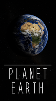 ::PLANET EARTH:: by Zankii