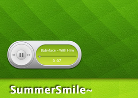 Leomon For Winamp by SummerSmile