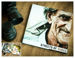 My Streets Of Dubai Photobook now launched! by rollmodel101