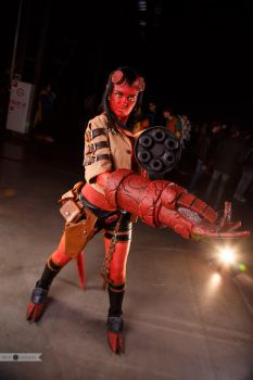 Hellgirl - Yes! This is me! ^^ by Tanuki-Tinka-Asai