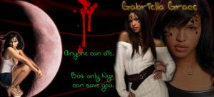 House of Night - G Grace Sig by Pure-Potential