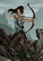 Tomb Raider Reborn by Giando1611990