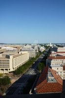 Washington DC_2 City View by go4music