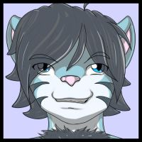 Avatar for lycon.dc by Zephir-Zophar