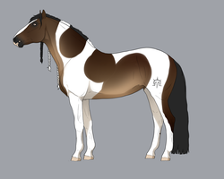 Seraph Enochiari Import: White-Orchard-Stable by Scutterland
