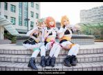 Love Live Cosplay 14 by eefai