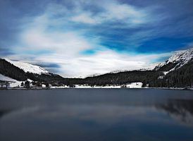 Davosersee by random-chris