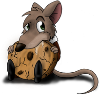 GMD: Cookie png by NightMagican
