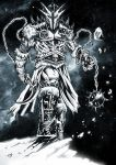 Warlord by abe7280