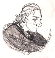 bilbo braided by murr-ma-ing