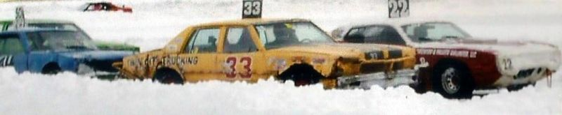 [1978] Chevrolet Caprice Classic (Ice Racer) by DODGE-RAMMIT