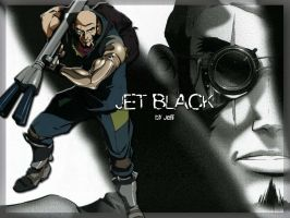 Jet Black by Kuchiki-Jeff