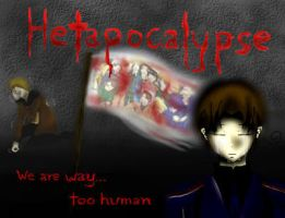 Hetapocalypse Contest Entry 1 by ThePlotThief