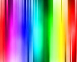 Colored Bars by PJ987