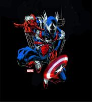 CapnSYMBIOTE by 1mp0rt3d