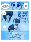 Delusional page 11 by Psychoon
