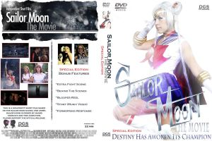 v1.3 SM indepdint film DVD Cover by TennyCap