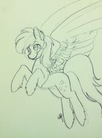 Been a while huh by NobodyBlues
