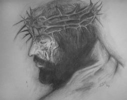 Passion of Christ by SaviourMachine