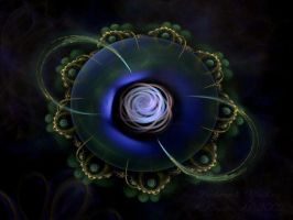 In Waiting by DWALKER1047