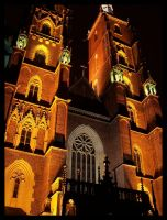 Wroclaw by morenica