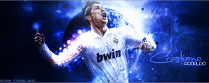 C.Ronaldo Sign by Dark-legend-GFX