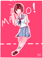 Mako by aishii-trash