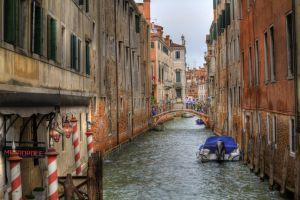trip to Italy, Venice (3) by Foto-Hunter