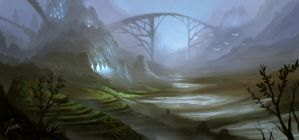 Bridge by jsek